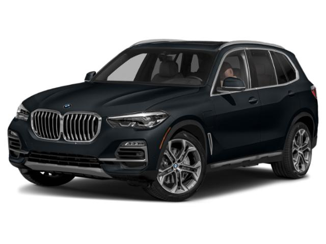 2021 BMW X5 xDrive45e for sale in Owings Mills, MD
