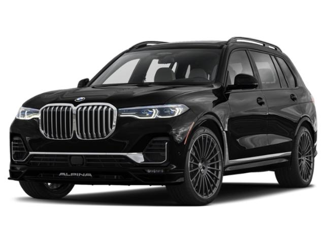 2021 BMW X7 ALPINA XB7 for sale in Bridgeport, CT