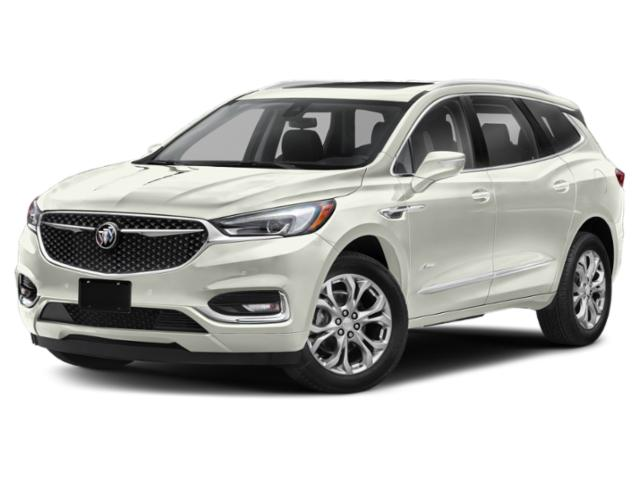 2021 Buick Enclave Avenir for sale in Winchester, VA
