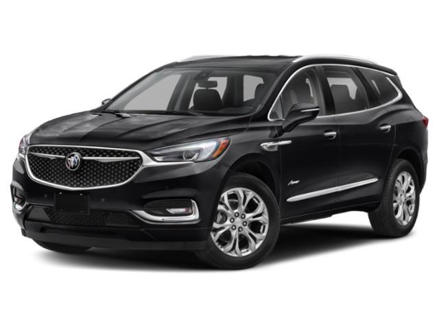 2021 Buick Enclave Avenir for sale in Lawton, OK