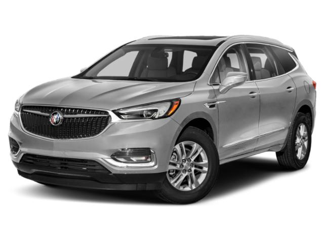 2021 Buick Enclave Essence for sale in Lawton, OK