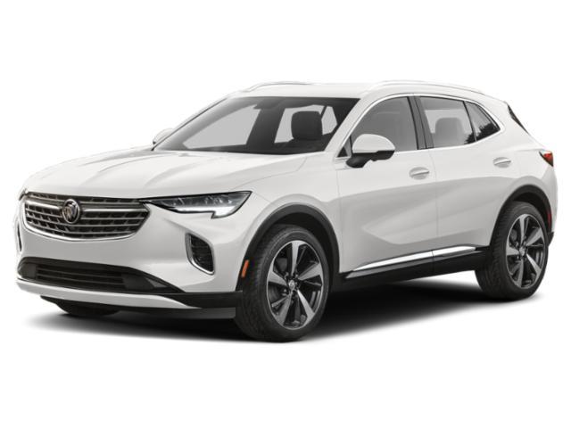 2021 Buick Envision Avenir for sale in Oak Lawn, IL