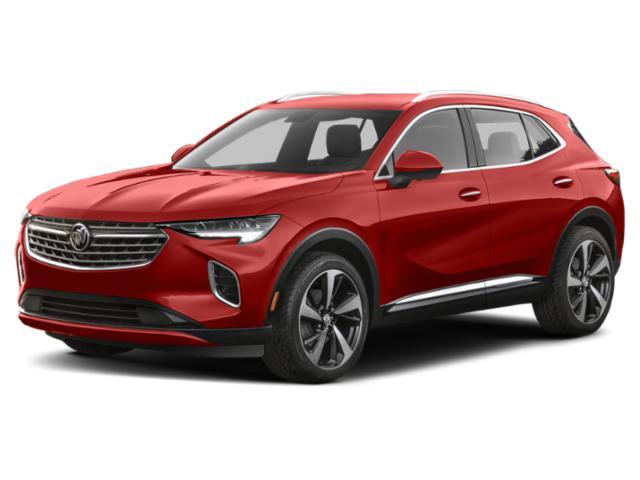 2021 Buick Envision Avenir for sale in Sandwich, IL