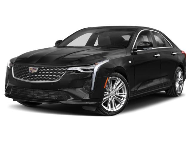 2021 Cadillac CT4 Luxury for sale near Richmond, VA
