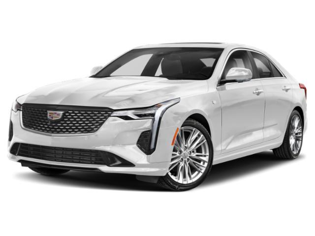 2021 Cadillac CT4 V-Series for sale near Alexandria, VA