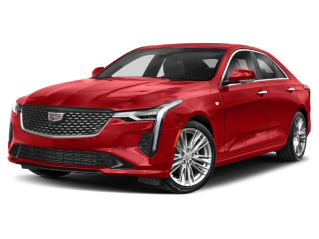 2021 Cadillac CT4 Luxury for sale in Silver Spring, MD