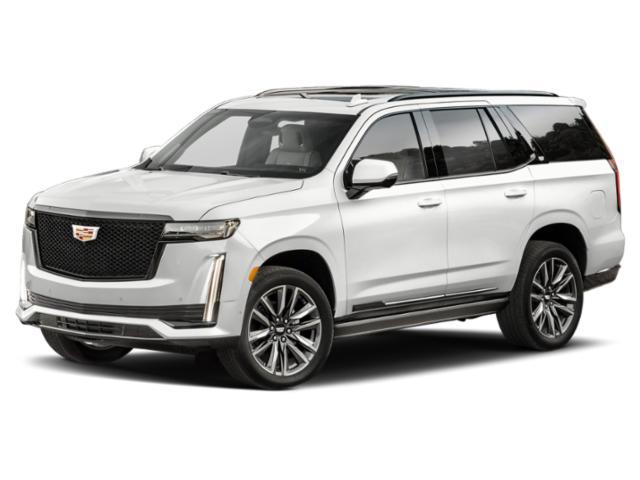 2021 Cadillac Escalade Premium Luxury Platinum for sale in Alexandria, VA