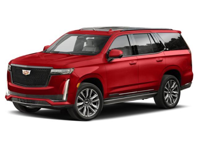 2021 Cadillac Escalade Sport Platinum for sale in Alexandria, VA