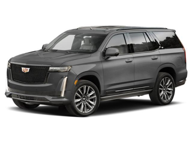 2021 Cadillac Escalade Premium Luxury for sale in Fort Lauderdale, FL