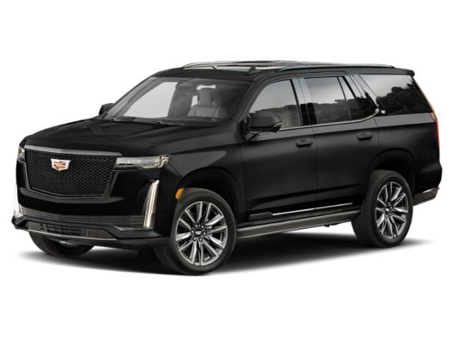 2021 Cadillac Escalade Premium Luxury for sale in Alexandria, VA