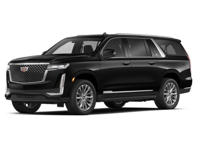 2021 Cadillac Escalade ESV Sport Platinum for sale in Hickory Hills, IL