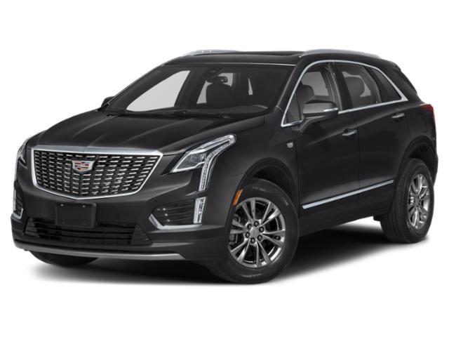 2021 Cadillac XT5 AWD Premium Luxury for sale in Alexandria, VA