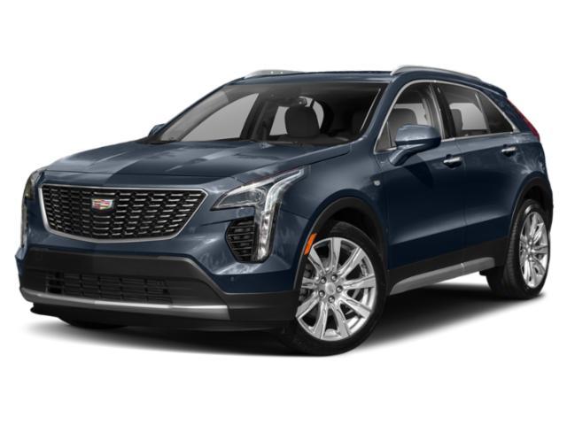 2021 Cadillac XT4 AWD Premium Luxury for sale in Alexandria, VA