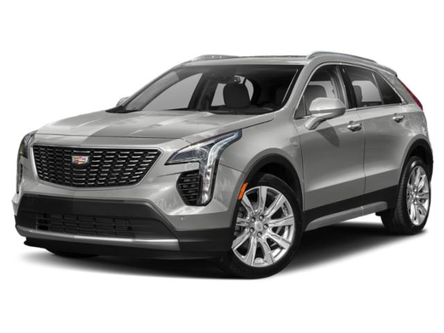 2021 Cadillac XT4 AWD Premium Luxury for sale in Naperville, IL