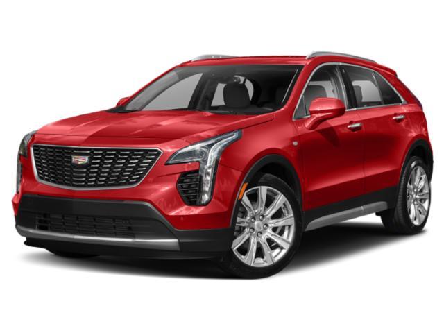 2021 Cadillac XT4 AWD Sport for sale in Alexandria, VA