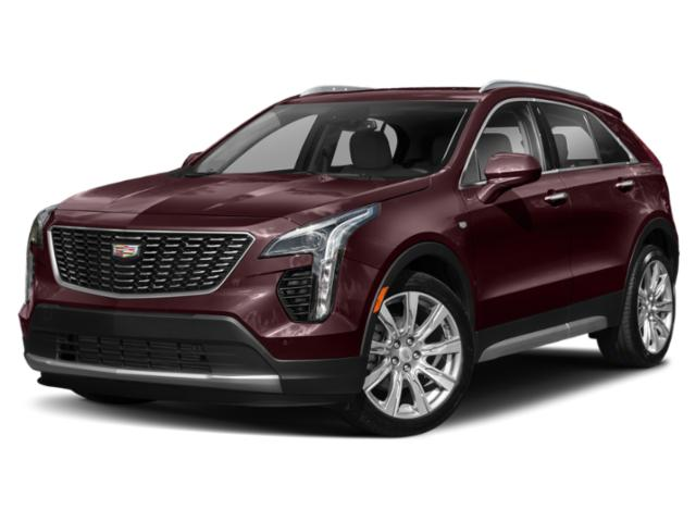 2021 Cadillac XT4 AWD Sport for sale in Naperville, IL