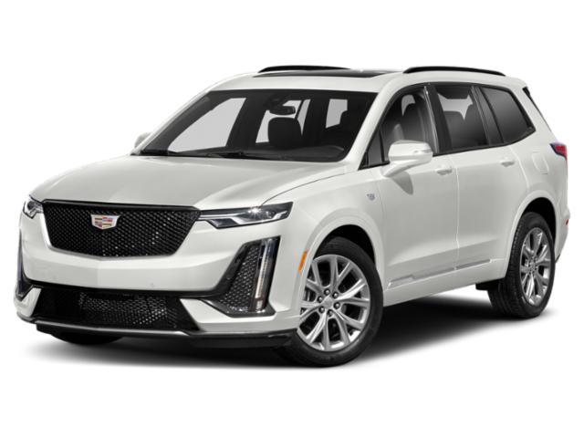 2021 Cadillac Xt6 Luxury for sale in Alexandria, VA