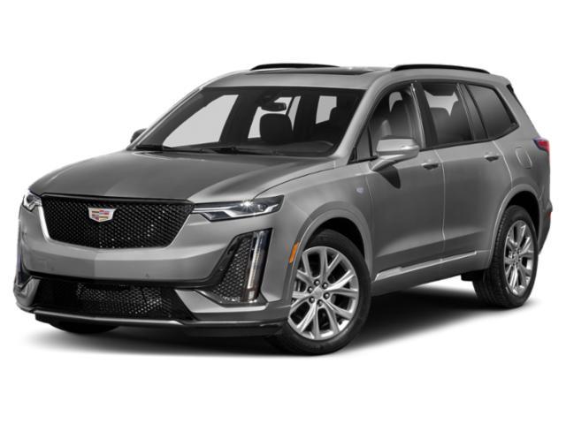 2021 Cadillac XT6 Sport for sale in Alexandria, VA