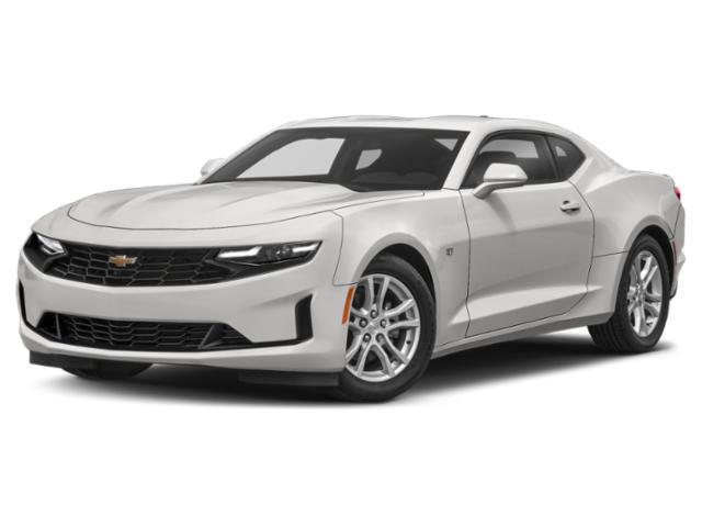 2021 Chevrolet Camaro 1LT for sale in Beaumont, TX