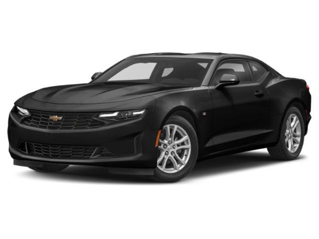 2021 Chevrolet Camaro 1LT for sale in Rockville, MD