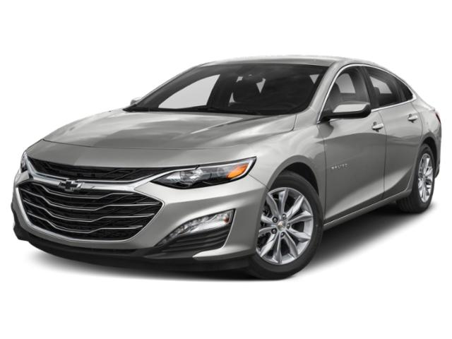2021 Chevrolet Malibu LT for sale in Rosell, IL