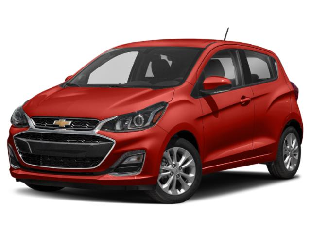 2021 Chevrolet Spark 1LT for sale in Temple Hills, MD