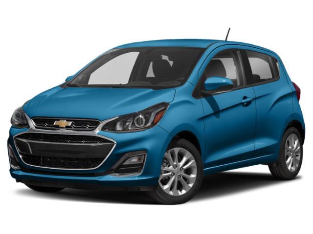 2021 Chevrolet Spark 1LT for sale in El Paso, TX