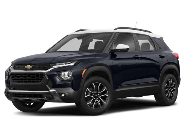 2021 Chevrolet Trailblazer LT for sale in Hempstead, NY