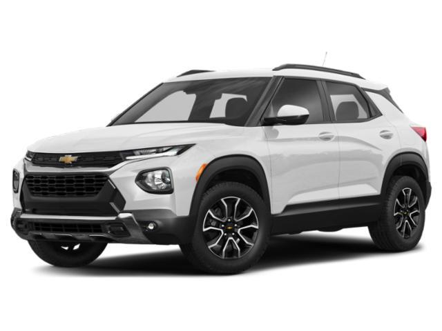 2021 Chevrolet Trailblazer RS for sale in Monroe, WA