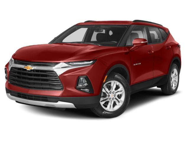 2021 Chevrolet Blazer RS for sale in Red Springs, NC