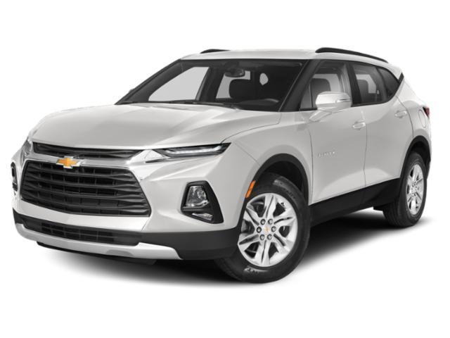 2021 Chevrolet Blazer LT for sale in Bourbonnais, IL