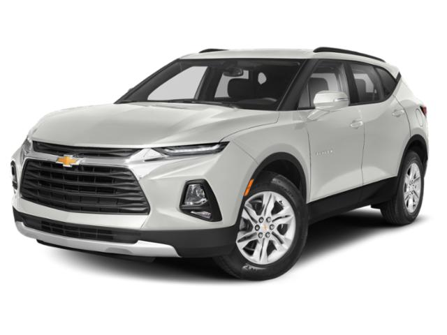 2021 Chevrolet Blazer RS for sale in Fox Lake, IL