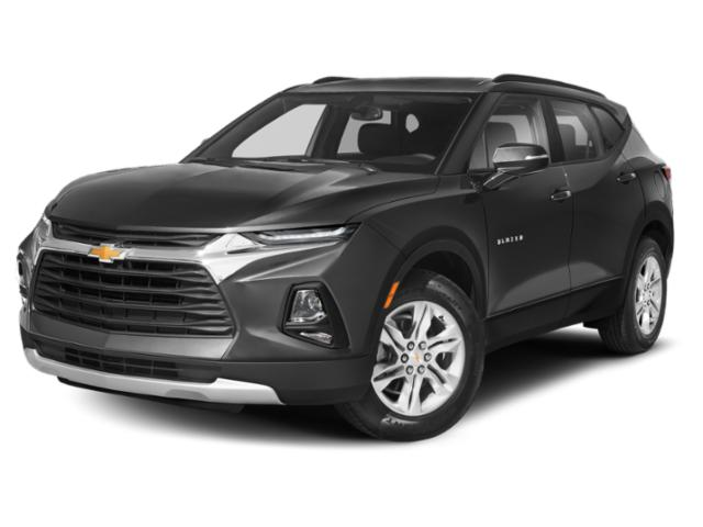2021 Chevrolet Blazer RS for sale in Vancouver, WA