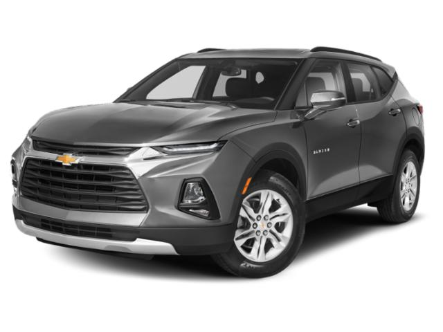 2021 Chevrolet Blazer LT for sale in Vancouver, WA