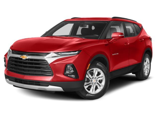 2021 Chevrolet Blazer LT for sale in Lansing, IL