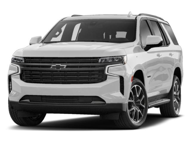 2021 Chevrolet Tahoe Premier [0]
