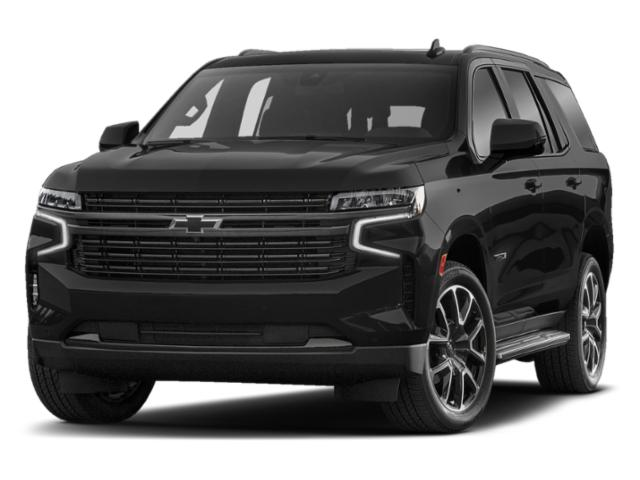 2021 Chevrolet Tahoe RST for sale in St. Charles, IL
