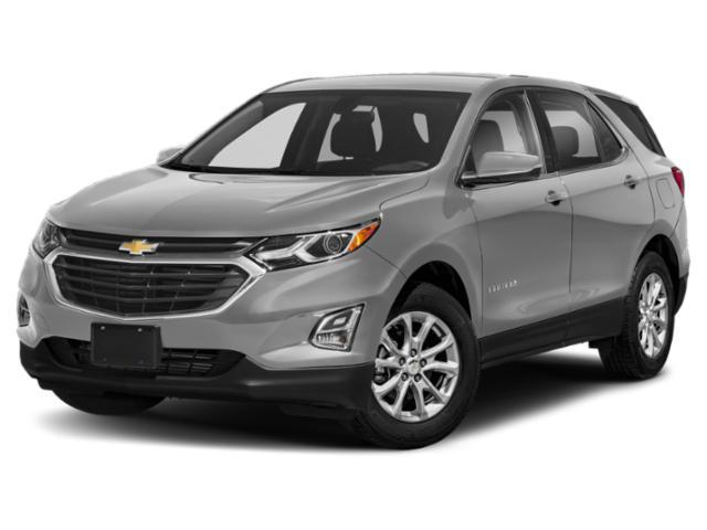 2021 Chevrolet Equinox LT for sale in Vidalia, GA