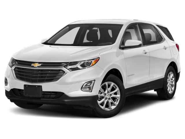 2021 Chevrolet Equinox LT for sale in Farmington, NM