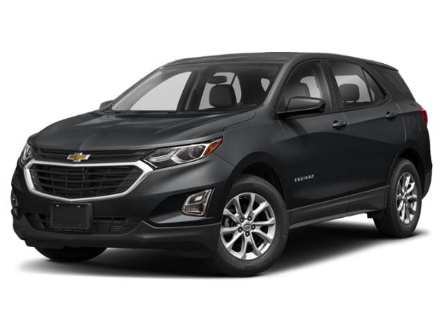 2021 Chevrolet Equinox LS for sale in Farmington, NM