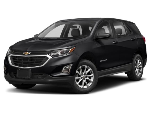 2021 Chevrolet Equinox LS for sale in City of Industry, CA