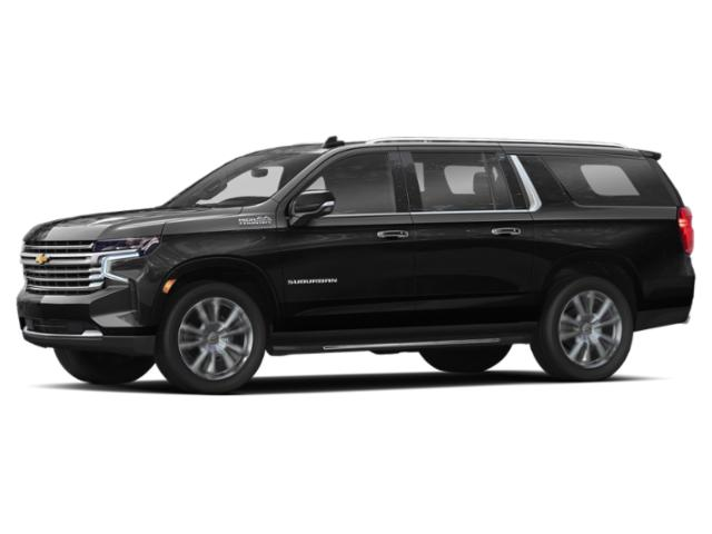2021 Chevrolet Suburban LS for sale in Silver Spring, MD