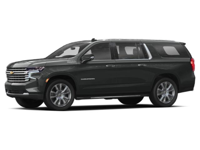 2021 Chevrolet Suburban RST for sale in Hagerstown, MD