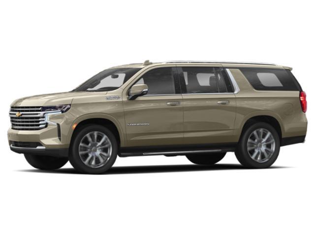 2021 Chevrolet Suburban Z71 for sale in Rockville, MD