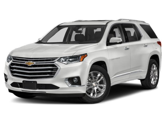 2021 Chevrolet Traverse Premier for sale in Chantilly, VA
