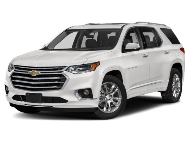 2021 Chevrolet Traverse High Country for sale in Fox Lake, IL
