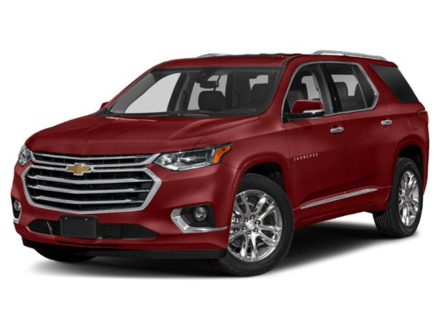 2021 Chevrolet Traverse High Country for sale in Fort Walton Beach, FL