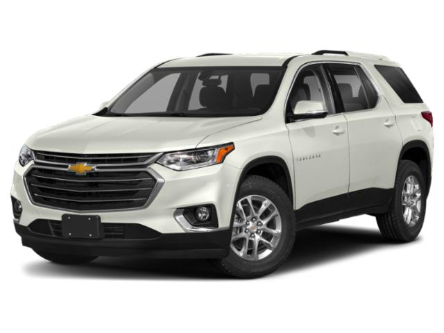 2021 Chevrolet Traverse LT Cloth for sale in Silver Spring, MD