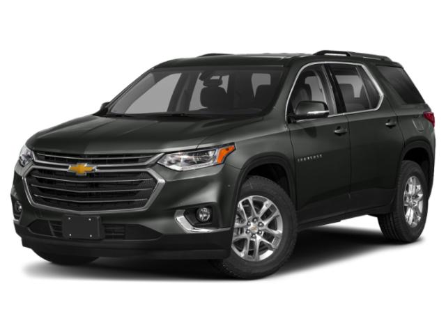2021 Chevrolet Traverse LT Leather for sale in Scarsdale, NY