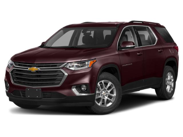 2021 Chevrolet Traverse LT Cloth for sale in Hagerstown, MD